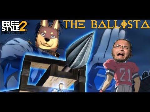 FS2 - The Ballista™
