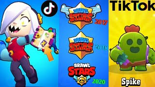 Best Brawl Stars Tik Tok of 2020!