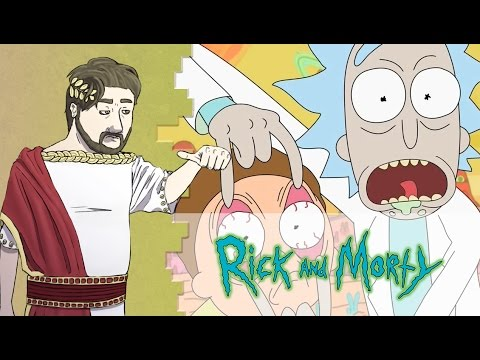 Rick y Morty [Análisis] - Post Script