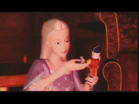 Part -2 Barbie In The Nutcracker