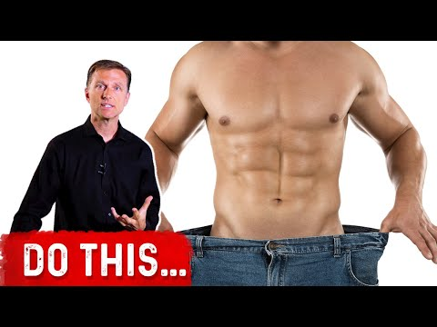 How to Lose Fat and Build Muscle at the Same Time