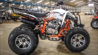 ATV Viar Razor 250 SUT