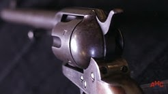 Colt Single Action Army Revolver    Top Guns of the Wild West