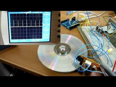 raspberry pi - Faster quadrature decoder loops with Python