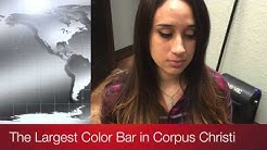 The best color bar in corpus christi