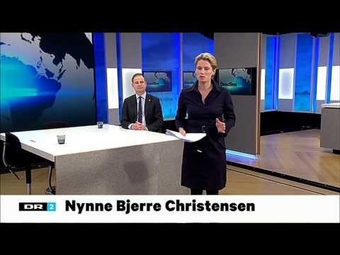 DANISH NEWS OPENINGS (2014)