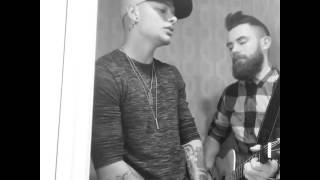 Blue Ain't Your Color-Kane Brown Cover