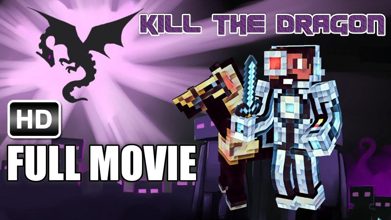KILL THE DRAGON MOVIE (OFFICIAL MOVIE) فلم اقتل التنين 🎬🎥