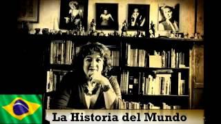 Diana Uribe - Historia de Brasil - Cap. 05 Influencia africana