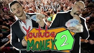 Video MEETING - EP2 - YOUTUBE MONEY2 download MP3, 3GP, MP4, WEBM, AVI, FLV Agustus 2017