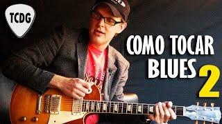 como tocar blues en guitarra 2 los acordes las escalas y el ritmo bsico de blues tcdg
