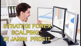 Strategi Trading forex Scalping Sederhana namun Super Profit