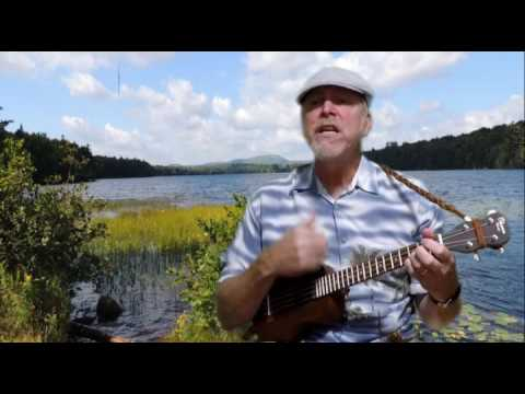Fishing In The Dark Ngdb Cover 278th Season Of The Ukulele Trees