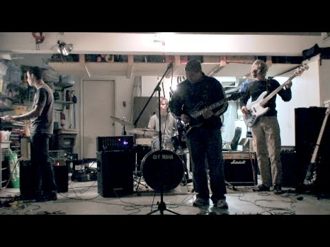 "Trees To The Curb ""The Garage Sessions"""
