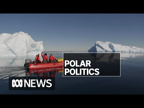 The treaty protecting Antarctica from mining and military activity | ABC News