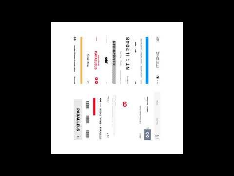 Nosaj Thing - Parallels [Full Album] [HD] Mp3