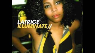 Love Is -Latrice Barnett-