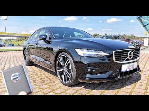 2019 Volvo S60 T5 R-Design