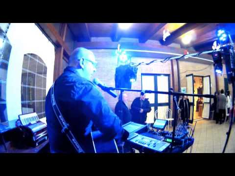 Just the way you are - Cover by Ugo Live Pianobar Capodanno 2015