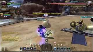 Dragon Nest duo DDN Memo 4 Destroyer Nindja(AssKick)