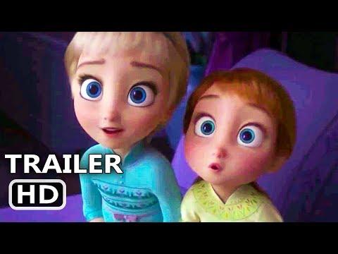 frozen-2-trailer-#-3-(new-2019)-baby-elsa-&-anna,-disney-hd