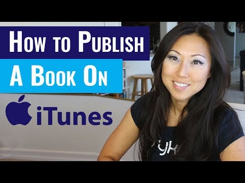 How to upload a book to the itunes store youtube how to upload a book to the itunes store malvernweather Image collections