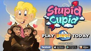 Bingo Blitz - Stupid Cupid Trailer