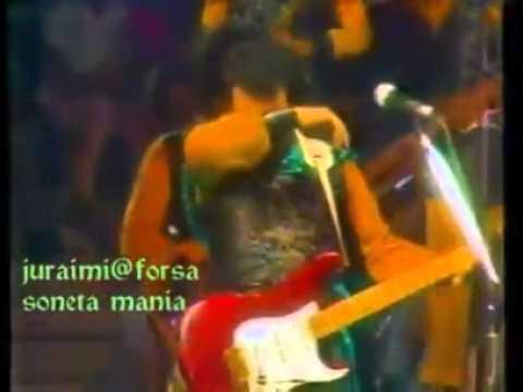 Live Konser 1985, Rhoma Irama- Derita Dibalik Tawa