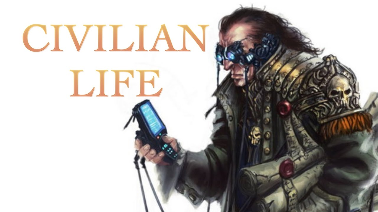 40 facts and lore about civilian life in the imperium warhammer 40k