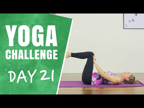 yoga-on-your-back-|-day-21-|-30-days-of-yoga-challenge