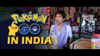 Pokémon Go Gameplay In Public   Funny Short Video