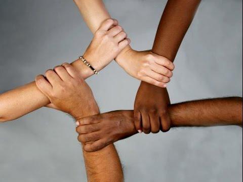 عمل في الأمم المتحدة في مناهضة الفصل العنصري اليوم الدولي لنيلسون مانديلا