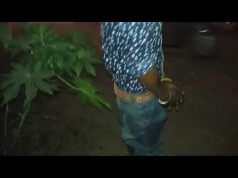 Dance on madrasi dhol (CHAT POOJA Time)