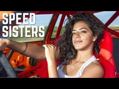 Meet the Female Drift Racers of Palestine -2017
