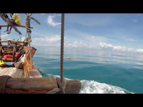 Zanzibar Africa  travel 2017