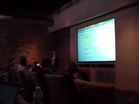 Rebecca Murphey - Javascript MVC