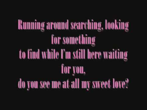 Karaoke/Instrumental L'aura-Today WITH LYRICS