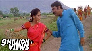Rani Majhya Malyamandi Superhit Marathi Song - Tula Shikwin Chaanglach Dhada - Makarand Annaspure.mp3