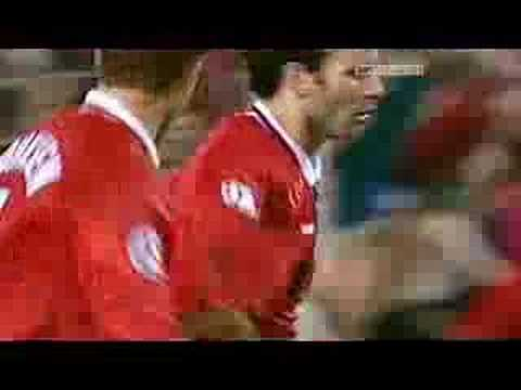 Ryan Giggs - Absolute Legend