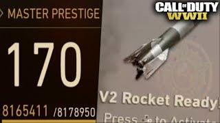 "WW2 - LEVEL 170 ""My Fifth V2 Rocket!"""