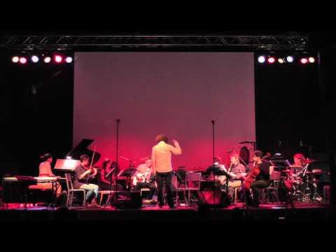 Alexander Schubert - Point Ones (Nadar Ensemble)