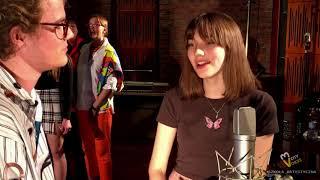 "3 CITY VOICES ft. MAGDA SZWABSKA & FILIP OSSOWSKI ""SHALLOW "" (oryg. Lady GaGa & Bradley Cooper)"