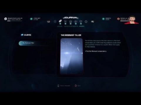 Mass Effect Andromeda Walkthrough Part 56 - The Remnant Tiller