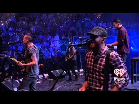 Linkin Park - Live at 'iHeart Radio Music Festival' (Full Concert) [Full HD 1080p]