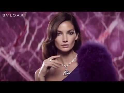عيشي لحظات حالمة مع مجموعة Divas' Dream من Bulgari