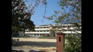 2009年度清水小学校四季