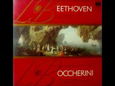 Beethoven: Symphony no. 4 (Rudolf Barshai - 1971 - Vinyl LP)