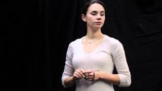 Lady Anne Monologue - Richard III
