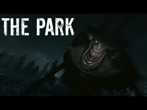 Ride of your life! - The park #1