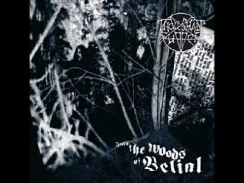 Thou Shalt Suffer - Into the Woods of Belial (Full Demos REMASTERED 1991-1997) thumb